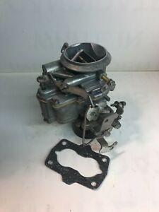 Auto /& Truck Stromberg 2-Barrel Carburetor for V8 Dodge