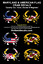MARYLAND-FLAG-DECAL-STICKER-Crab-Fish-Horse-Puppy-Dog-Paw-Cat-Deer-Flower-Turtle thumbnail 4