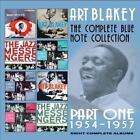The Complete Blue Note Collection: 1954-1957 von Art Blakey (2016)