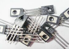 100 x Transistoren SD340 B = BD140 PNP 80V 1,5A 12,5W hFE 28-71 #3T49A