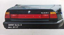 BMW 5 Series E34 535i 540i M5 Alpina B10 Sacex Euro Tail Lights Panel/Heckblende