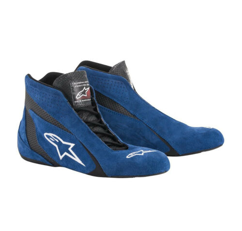 Alpinestars SP Race Rally Boots Shoe Car FIA Approved 8856-2000 New Racing