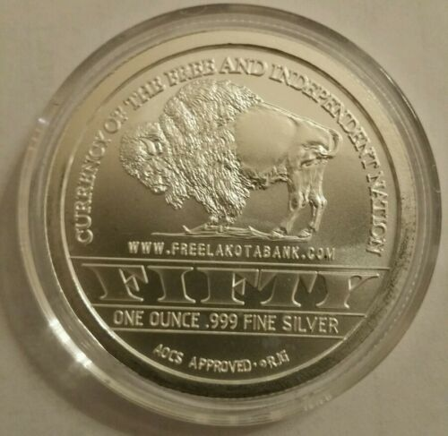 Lakota crazy horse 1 oz .999 silver Sioux  commemorative Native American Framed