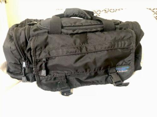Vintage 1980s LL Bean Duffle Bag