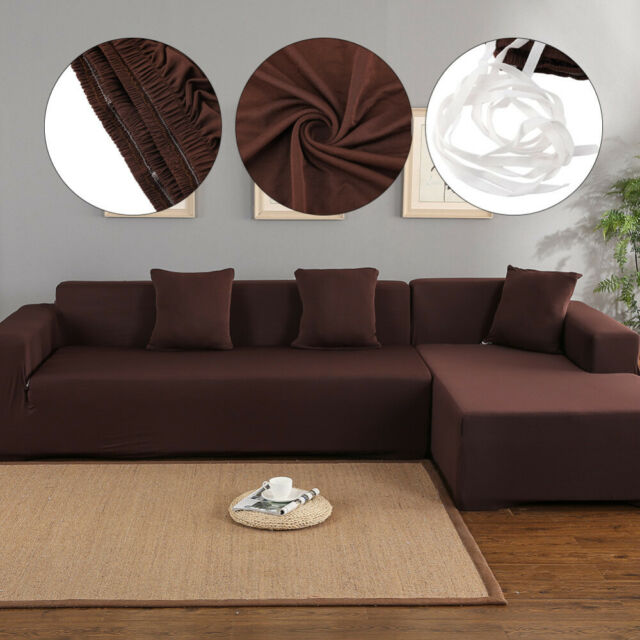 Couch Covers Stretch Elastic Fabric