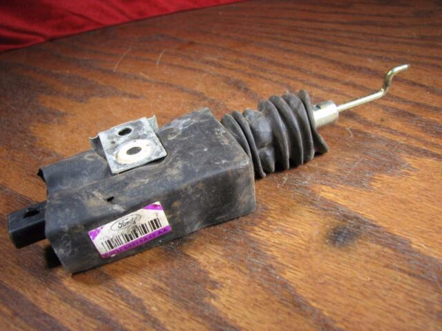 97 02 ford expedition tail gate liftgate lock actuator rh ebay com