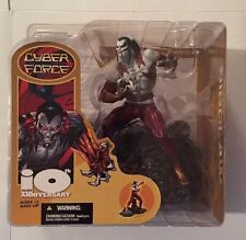 SPAWN Image 10th Anniversary Ripclaw From Cyber Force McFarlane