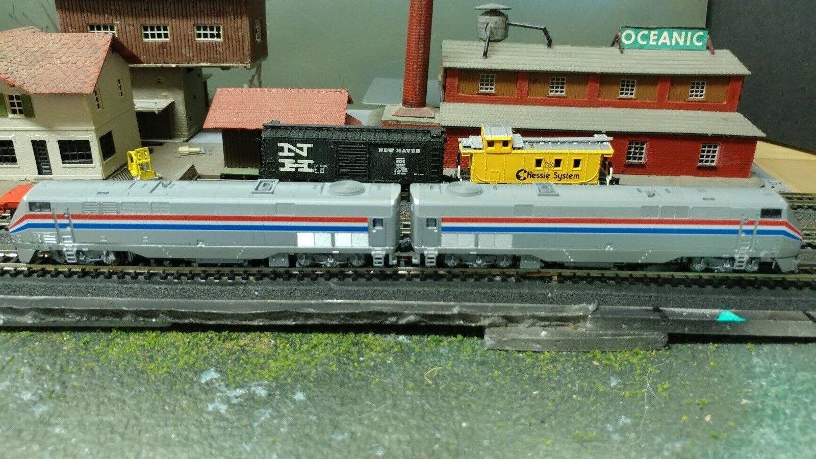 se descuenta Escala N N N Dcc Kato P42 Series locomotoras  ventas en linea