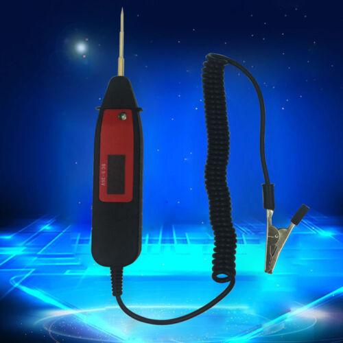Spannung Lampe Prüfgerät Test Werkzeug Kreislauf Verfolger 1 Digital Automobil