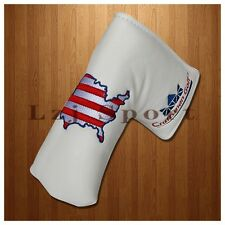 US Magnetic Golf Putter Head cover For Scotty Cameron Select Newport 2/2.5 Blade