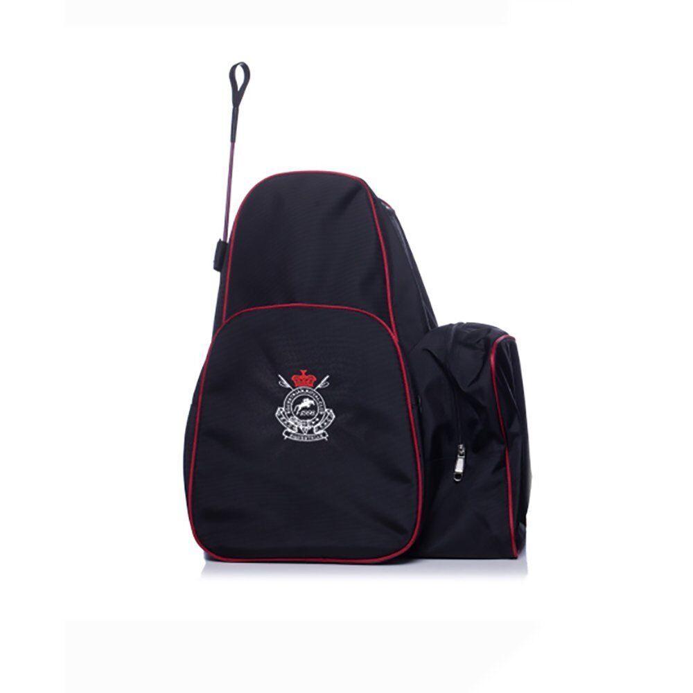 botas De Equitación Impermeable Bolso De Transporte Impermeable Durable bolsa de viaje Ecuestre