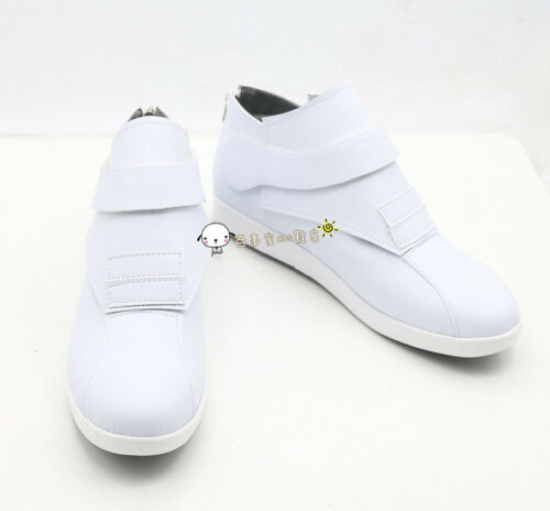NEUF STAR WARS Clone Troopers Cosplay Bottes Chaussures costom Made AA.0798