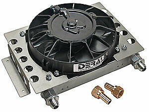 Derale 15850 Atomic-Cool Cooler Assembly