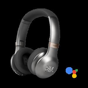 JBL EVEREST 310GA Wireless On-Ear Headphones Optimized for Google Assistant