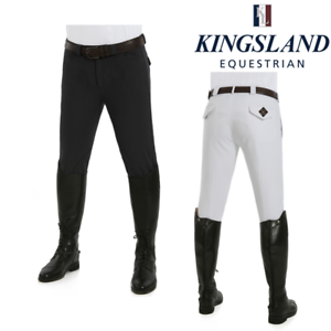 Kingsland Kyle Mens Breeches SALE FREE UK Shipping