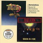 Book of Revelation/variation on a The 5036436099627 by Revelation CD