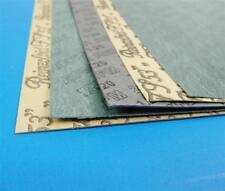 Dichtungsmaterial REINZ Universal DIN A5 Flachdichtung Dichtungspapier 148 x 210