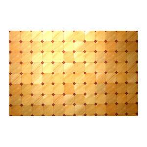 Acheter Pas Cher Creal 34607 Parquet Motif Carreaux Sol 27x17,5 Cm 1:12 Pour Maison De Poupée Nouveau! #-afficher Le Titre D'origine
