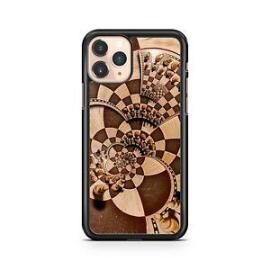 Dettagli su GIOCO da tavolo di scacchi a spirale modello Cool unico colorato telefono Cover- mostra il titolo originale