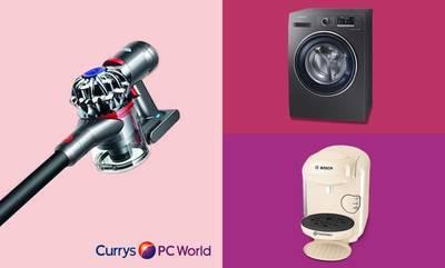 Currys Appliances