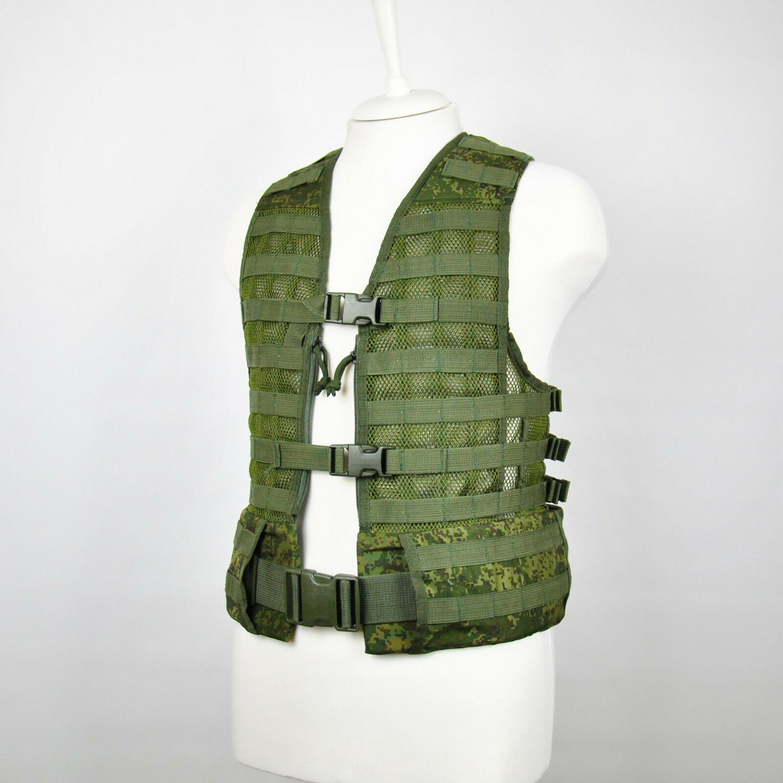 Modernized MOLLE  Vest 6SH117 UMTBS TE NKOM Ratnik  your satisfaction is our target