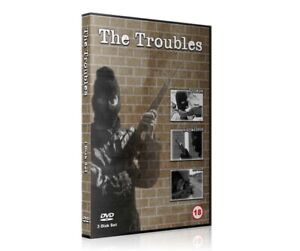 The-Troubles-in-Northern-Ireland-3-DVD-Set-Irish-Conflict-IRA-War-History