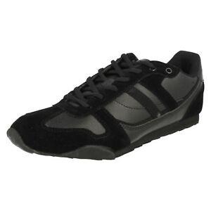 Sneakers nere per uomo Lambretta Navegar Salida oxjn3L