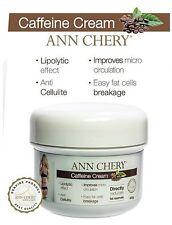 Ann Chery Caffeine Reducing Firming Cream/Waist training/Anti-Cellulite 400grams