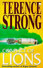 Conflict of Lions by Terence Strong (Paperback, 1990)