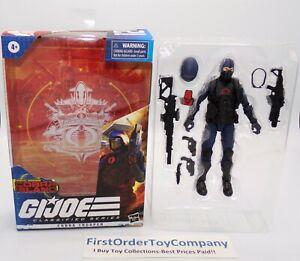 GI Joe Classified Target Cobra Island Cobra Trooper Figure COMPLETE w/ Box
