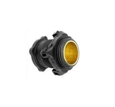 1PCS Mercedes-Benz Genuine Hollow Screw for Headlight Mounting Frame C250 C300 C350 C63 AMG E350 E550 GLK250 GLK350