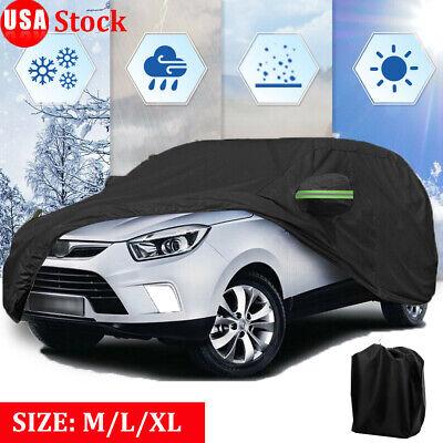 FREE Storage Bag KIA Car Anti Frost Snow Screen Cover All Weather