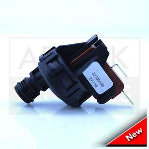 IDEALE Logic Combi 24 30 35 CALDAIA bassa pressione dell/'acqua interruttore 176480