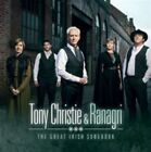 The Great Irish Songbook 5060001275932 by Tony Christie & Ranagri CD