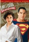 Lois and Clark The Adventures of Superman - Season 4 DVD 6 Disc