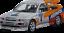1//10 Decal Rally Set Ford Escort Cosworth-Repsol Tamiya TA01 TA02 TT01