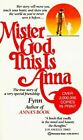 Mister God, This is Anna by Fynn (Paperback, 1990)