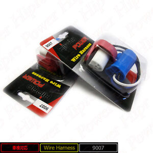 details about 1995 1996 1997 1998 1999 2000 2001 2002 pontiac sunfire  headlight wire harness