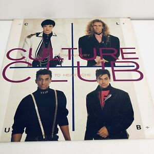 CULTURE-CLUB-12-034-VINYL-RECORD-FROM-LUXURY-TO-HEARTACHE-1986-V2380