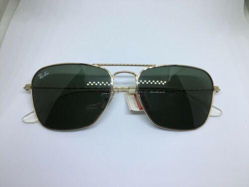Da Ban Sunglasses 0001 Caravan Uomo Sole Man Gold Ray Rb3136 Occhiali Metal 1BpxUnwwSq