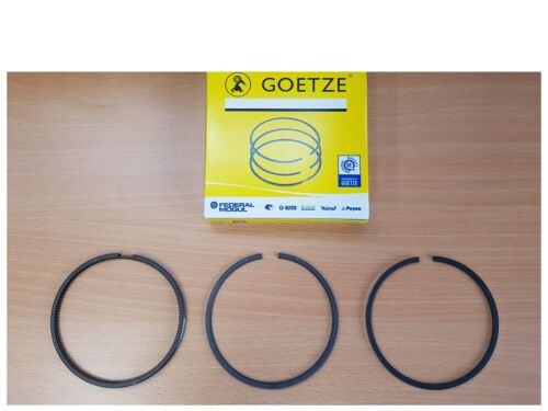 100mm F2L511 D Kolbenringsatz Deutz F1L511D F1L511W F2L511W - GOETZE