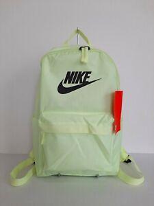 SALE-Nike-Heritage-Backpack-Bag-Barely-Volt