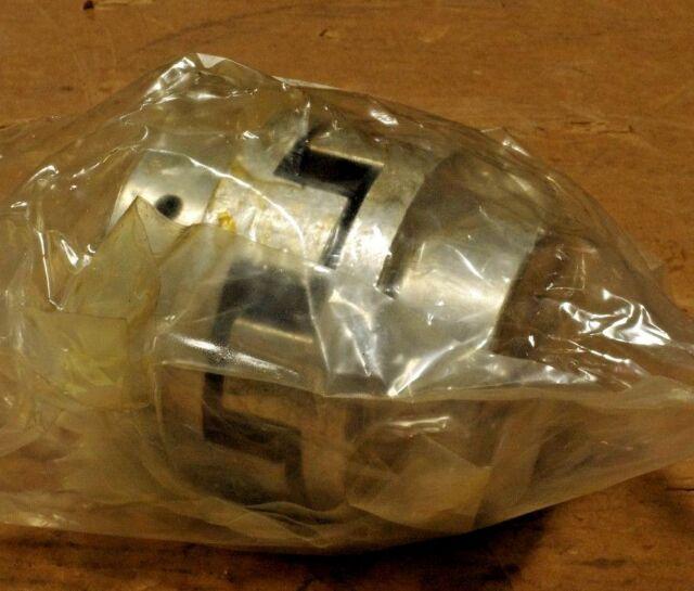 Lovejoy AL-150 Sox Spider Jaw Coupling Element//Insert Closed Ctr Nitrile//Buna-N