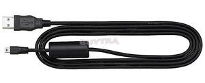 Nuetzliches-Bestes-USB-Kabel-Fuer-Nikon-Coolpix-L19-L20-L100-S620-UC-E6-Bestes-ZP
