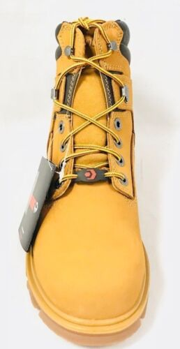 """Wolverine Men/'s I-90 EPX Waterproof Composite Toe 6/"""" Construction Boot W10789"""
