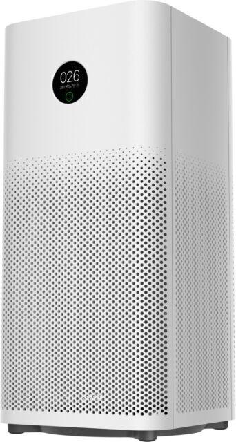 Mi Air Purifier 3H EU, Luftreiniger, 380 qm³ pro Stunde, Touch-Display,BRANDNEU