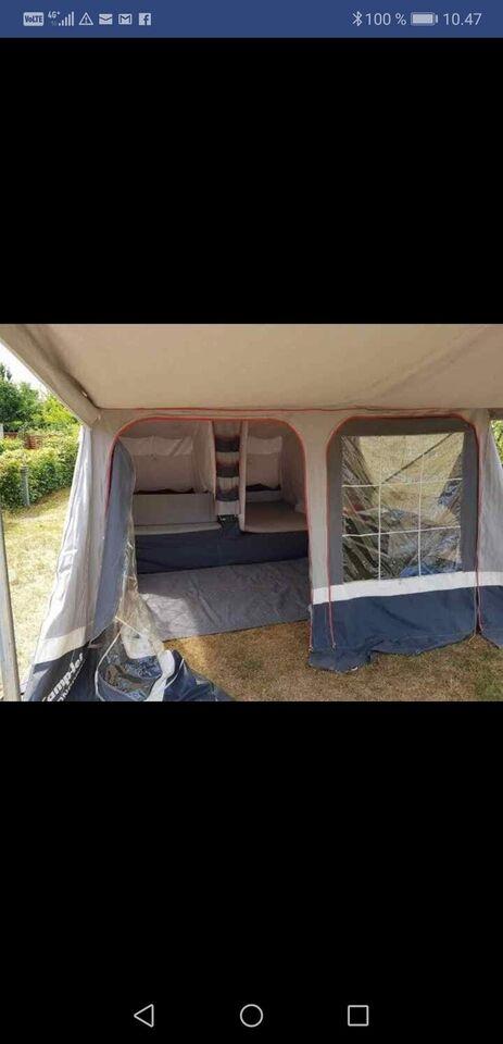 Camp-let 400GT