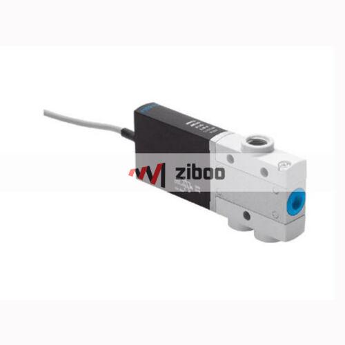 FESTO MHE3-MS1H-3//2G-1//8-K Solenoid valve 525149 Width 14mm