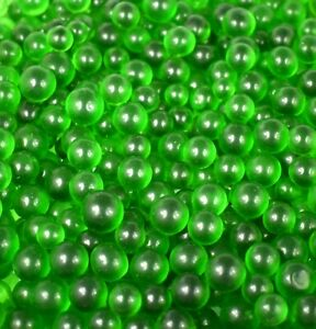Round Brazilian Olive Green Peridot Home Decor Gemstone Ball 500 Ct Lot