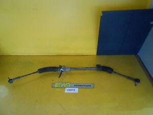 Lenkgetriebe-Ford-Fiesta-IV-JBS-96FB3K649AB-Nr-22672